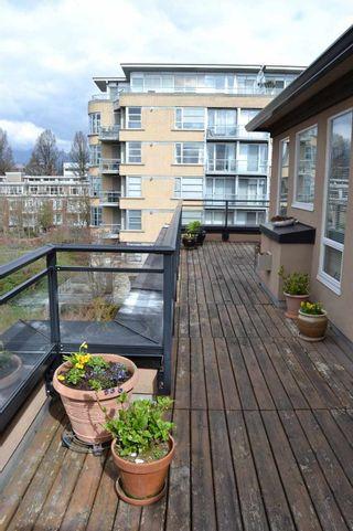 "Photo 17: 400 2175 SALAL Drive in Vancouver: Kitsilano Condo for sale in ""SAVONA"" (Vancouver West)  : MLS®# R2557642"
