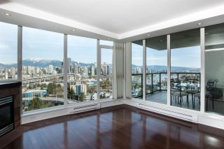 "Photo 10: 1403 1428 W 6TH Avenue in Vancouver: Fairview VW Condo for sale in ""SIENA OF PORTICO"" (Vancouver West)  : MLS®# R2539175"