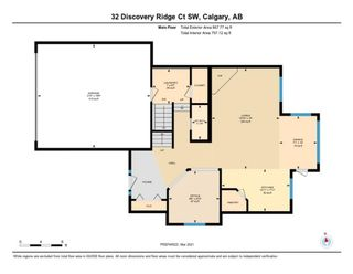 Photo 35: 32 Discovery Ridge Court SW in Calgary: Discovery Ridge Detached for sale : MLS®# A1088419