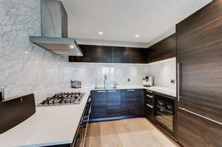 Photo 11: 706 738 1 Avenue SW in Calgary: Eau Claire Apartment for sale : MLS®# A1088154