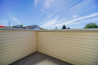 """Photo 32: 403 21937 48 Avenue in Langley: Murrayville Townhouse for sale in """"ORANGEWOOD"""" : MLS®# R2590300"""