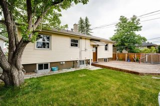 Photo 28: 2452 Capitol Hill Crescent NW in Calgary: Banff Trail Detached for sale : MLS®# A1124557