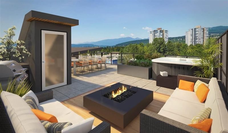 FEATURED LISTING: 611 - 3229 ST. JOHNS Street Port Moody