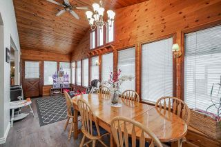 """Photo 16: 6240 STEVESTON Highway in Richmond: Gilmore House for sale in """"WESTWIND GREENHOUSES"""" : MLS®# R2510505"""