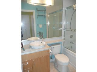 """Photo 5: 1204 1050 SMITHE Street in Vancouver: West End VW Condo for sale in """"THE STERLING"""" (Vancouver West)  : MLS®# V937680"""