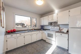 Photo 10: 1137 Crestview Park Drive in Winnipeg: Crestview Residential for sale (5H)  : MLS®# 202107035