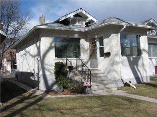 Photo 1:  in WINNIPEG: East Kildonan Residential for sale (North East Winnipeg)  : MLS®# 1006114
