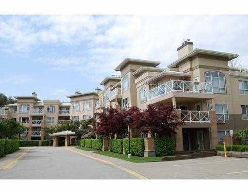 """Main Photo: 406 2559 PARKVIEW Lane in Port_Coquitlam: Central Pt Coquitlam Condo for sale in """"THE CRESCENT"""" (Port Coquitlam)  : MLS®# V770216"""