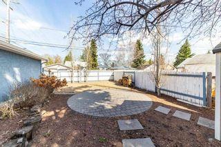 Photo 37: 10943 117 Street in Edmonton: Zone 08 House for sale : MLS®# E4242102