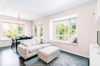 """Photo 10: 410 9350 UNIVERSITY HIGH Street in Burnaby: Simon Fraser Univer. Townhouse for sale in """"Lift"""" (Burnaby North)  : MLS®# R2468337"""