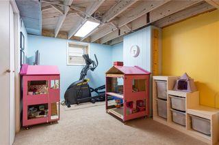 Photo 26: 49 Evanson Street in Winnipeg: House for sale : MLS®# 202116411