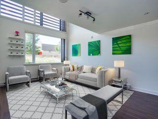 """Photo 4: 107 7080 NO. 3 Road in Richmond: Brighouse South Condo for sale in """"CENTRO"""" : MLS®# R2596135"""