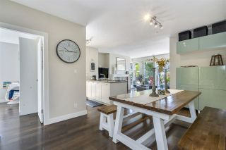 Photo 17: 107 1820 S KENT Avenue in Vancouver: South Marine Condo for sale (Vancouver East)  : MLS®# R2480806