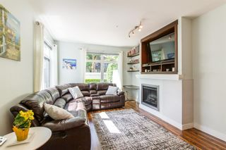 Photo 2: 118 2368 Marpole Ave in Port Coquitlam: Central Pt Coquitlam Condo for sale : MLS®# R2441544