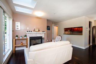 """Photo 5: 7 1966 YORK Avenue in Vancouver: Kitsilano Townhouse for sale in """"1966 YORK"""" (Vancouver West)  : MLS®# R2608137"""