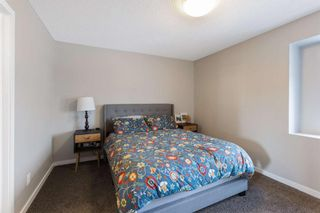 Photo 21: 60 Sunset Road: Cochrane Row/Townhouse for sale : MLS®# A1128537