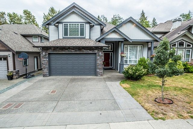 Gorgeous 2 story plus finished  basement in Promontory
