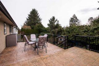 Photo 18: 5384 MAPLE Crescent in Delta: Delta Manor House for sale (Ladner)  : MLS®# R2546269