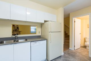 Photo 11: 3450 NAIRN AVENUE in Vancouver East: Champlain Heights Townhouse for sale ()  : MLS®# R2032614