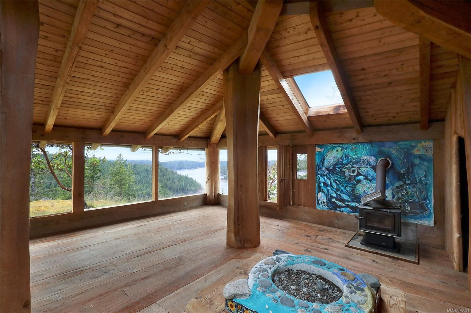 Photo 22: Photos: 979 Thunder Rd in : Isl Cortes Island House for sale (Islands)  : MLS®# 878691