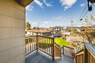 Photo 16: 3527 TRIUMPH Street in Vancouver: Hastings Sunrise House for sale (Vancouver East)  : MLS®# R2572063