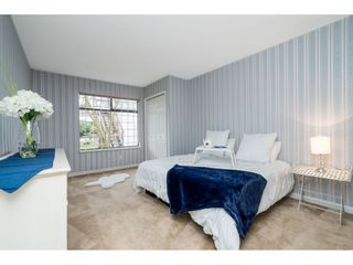 """Photo 16: 121 15153 98 Avenue in Surrey: Guildford Townhouse for sale in """"GLENWOOD VILLAGE AT GUILDFORD"""" (North Surrey)  : MLS®# R2538055"""