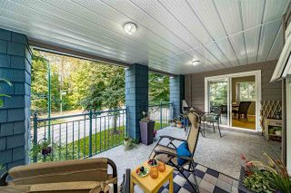 "Photo 22: 208 1200 EASTWOOD Street in Coquitlam: North Coquitlam Condo for sale in ""LAKESIDE TERRACE"" : MLS®# R2506576"