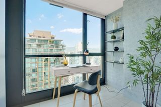 """Photo 10: 2703 1331 ALBERNI Street in Vancouver: West End VW Condo for sale in """"The Lions"""" (Vancouver West)  : MLS®# R2618137"""