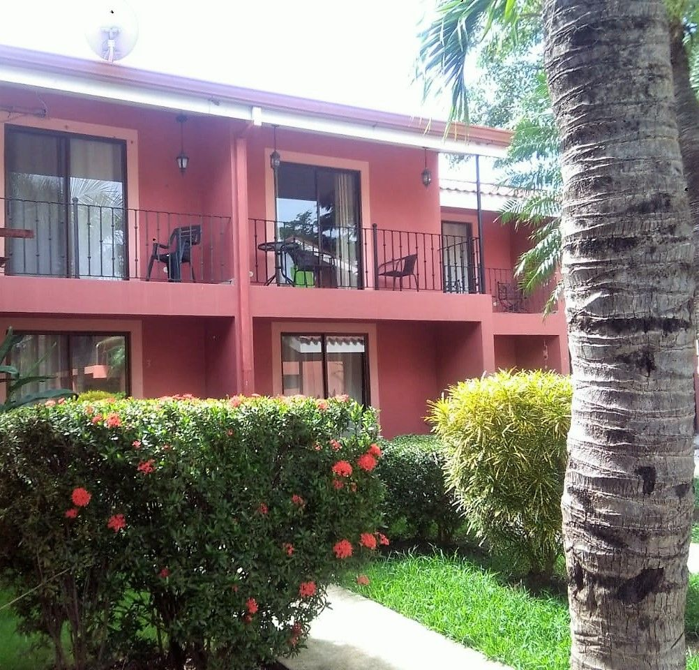 Main Photo: Flamenco Rosa A3- Las Palmas in Playas Del Coco: Flamenco Rosa Condo for sale