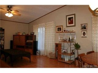 Photo 3:  in COBBLE HILL: ML Cobble Hill Manufactured Home for sale (Malahat & Area)  : MLS®# 420277