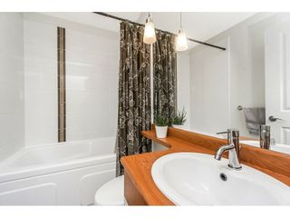 """Photo 13: 14 19448 68 Avenue in Surrey: Clayton Townhouse for sale in """"NUOVO"""" (Cloverdale)  : MLS®# R2250936"""