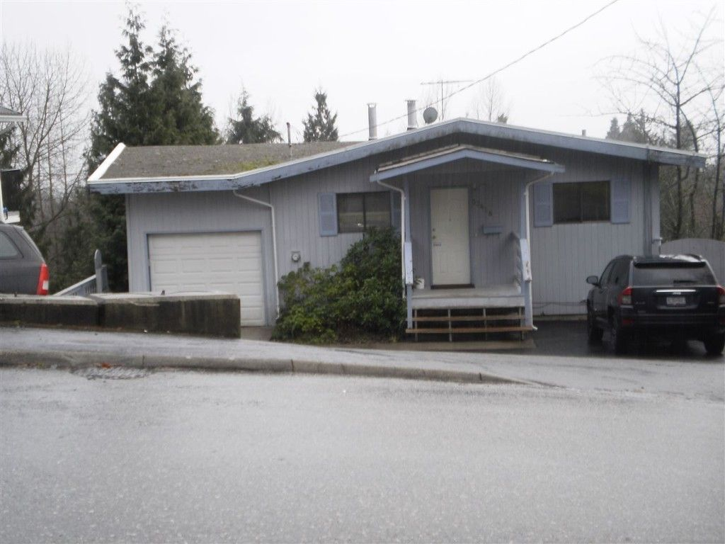 Main Photo: 33428 13th Avenue in Mission: House for sale : MLS®# R2027287