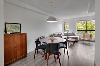 """Photo 11: TH106 1855 STAINSBURY Avenue in Vancouver: Victoria VE Townhouse for sale in """"THE WORKS"""" (Vancouver East)  : MLS®# R2624701"""