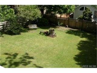 Photo 8:  in VICTORIA: OB South Oak Bay House for sale (Oak Bay)  : MLS®# 469495