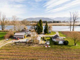 Photo 20: 41393 TAYLOR Road in Mission: Dewdney Deroche House for sale : MLS®# R2540392