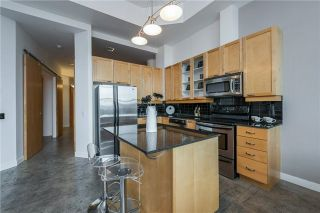 Photo 9: 155 Dalhousie St Unit #1039 in Toronto: Church-Yonge Corridor Condo for sale (Toronto C08)  : MLS®# C3692552
