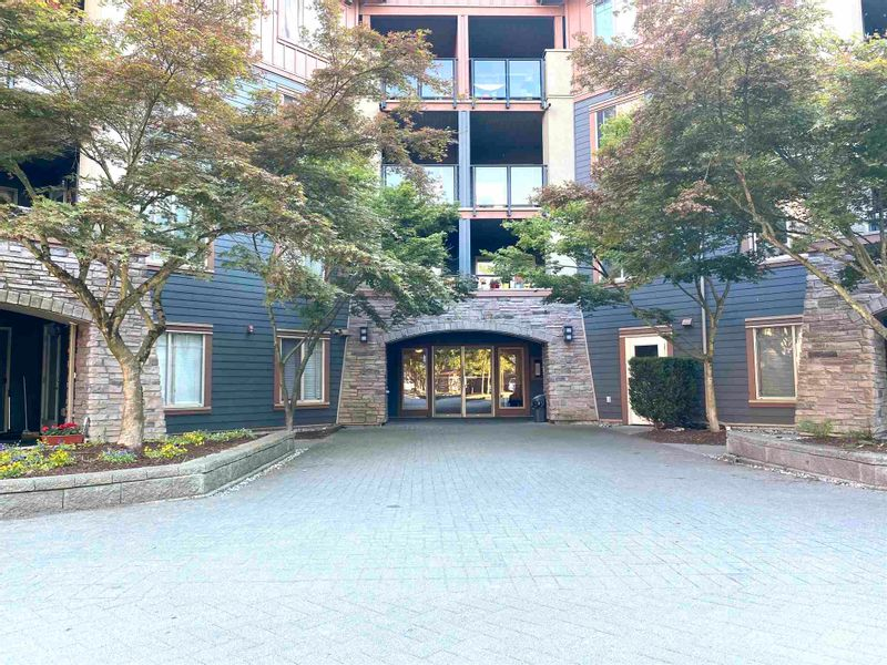 FEATURED LISTING: 2320 - 244 SHERBROOKE Street New Westminster