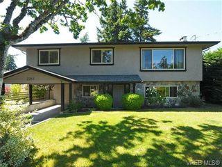 Photo 1: 2766 Scafe Rd in VICTORIA: La Langford Proper House for sale (Langford)  : MLS®# 673507