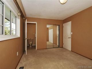 Photo 10: 1356 Columbia Ave in BRENTWOOD BAY: CS Brentwood Bay House for sale (Central Saanich)  : MLS®# 640784