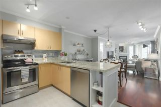 "Photo 13: 316 147 E 1ST Street in North Vancouver: Lower Lonsdale Condo for sale in ""CORONADO"" : MLS®# R2390043"