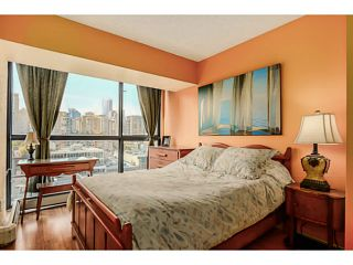 Photo 11: # 1203 238 ALVIN NAROD ME in Vancouver: Yaletown Condo for sale (Vancouver West)  : MLS®# V1122402
