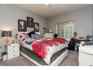 """Photo 12: 106 33502 GEORGE FERGUSON Way in Abbotsford: Central Abbotsford Condo for sale in """"Carina Court"""" : MLS®# R2262879"""