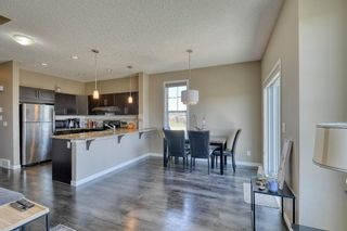Photo 7: 2206 881 Sage Valley Boulevard NW in Calgary: Sage Hill Row/Townhouse for sale : MLS®# A1107125