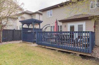Photo 25: 3040 MACNEIL Way in Edmonton: Zone 14 House for sale : MLS®# E4221620