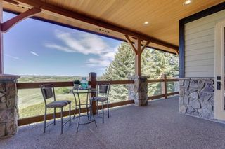 Photo 41: 711 Bearspaw Village Drive in Rural Rocky View County: Rural Rocky View MD Detached for sale : MLS®# A1116703