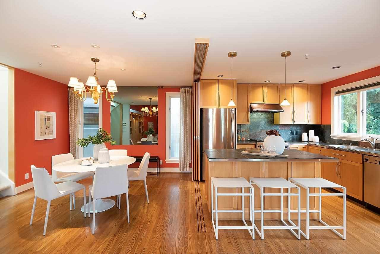 Photo 11: Photos: 1978 WHYTE Avenue in Vancouver: Kitsilano 1/2 Duplex for sale (Vancouver West)  : MLS®# R2586972