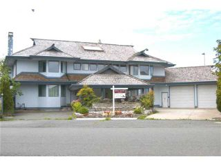 Photo 1: 6081 FORSYTH CR in Richmond: Riverdale RI House for sale : MLS®# V828548