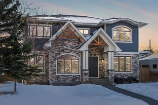 Photo 3: 25 Windermere Road SW in Calgary: Wildwood Detached for sale : MLS®# A1073036