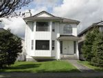 Property Photo: 2933 GRAVELEY ST in Vancouver