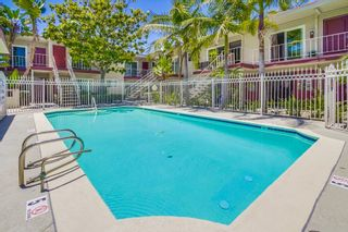 Photo 25: UNIVERSITY HEIGHTS Condo for sale : 1 bedrooms : 4747 Hamilton St #21 in San Diego
